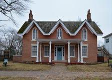 Дом Джонса Стоковая Фотография RF