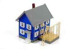 дом добавлению Стоковая Фотография