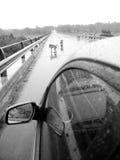 дорога Африки южная Стоковые Фото