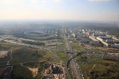дорога кец Стоковая Фотография RF