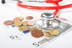 дорогое медицинское соревнование Стоковое Изображение RF