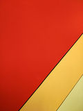Доска цвета Стоковые Изображения RF