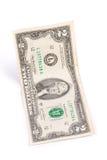Долларовая банкнота Стоковые Фото