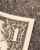 Доллар США Стоковая Фотография RF