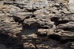 древесина качания планок Стоковые Фото