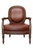 древесина кресла Стоковые Изображения
