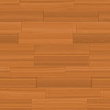древесина партера настила Стоковое фото RF
