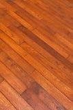 древесина пола Стоковая Фотография RF
