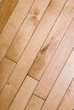 древесина пола Стоковые Фото