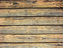 древесина clapboard амбара предпосылки старая Стоковые Изображения