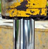 水力的设备 免版税库存图片