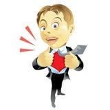 活动商业 免版税库存图片