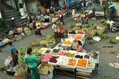 巴厘岛市场ubud 图库摄影