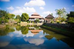 巴厘岛海岛 免版税库存照片