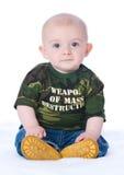 破坏质量武器 图库摄影