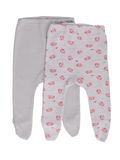 婴孩的裤子 免版税图库摄影
