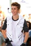 贾斯廷Bieber 库存照片