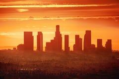 洛杉矶 免版税库存照片