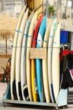 水橇板 免版税库存照片