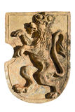 巴法力亚狮子 免版税库存图片