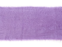 紫色织品纹理 免版税库存图片