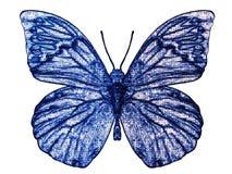 蝴蝶ii 库存照片