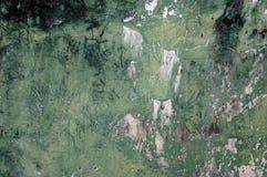 破裂的墙壁背景 免版税图库摄影