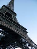 巴黎符号 免版税库存照片