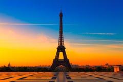 巴黎,法国 免版税库存照片