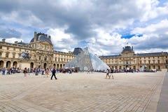 巴黎 库存图片