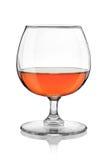 0个白兰地酒JPG 免版税库存图片