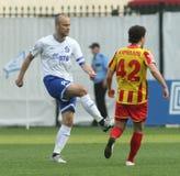 0 игр moscow vladikavkaz dinamo alania 2 против Стоковые Изображения