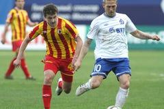 0 игр moscow vladikavkaz dinamo alania 2 против Стоковое Фото