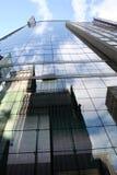 0002 stad New York royaltyfria foton