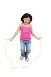 0004 asiatiska barnbarn Arkivfoton