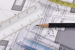 001个建筑系列 免版税图库摄影