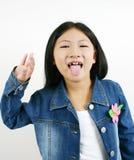 001 ασιατικές νεολαίες πα&iot Στοκ φωτογραφία με δικαίωμα ελεύθερης χρήσης