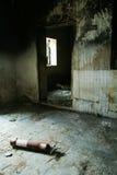 001 abandonnés Photographie stock libre de droits