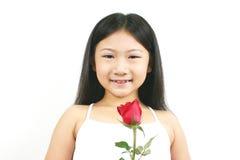 001 dziecko azjatykci young Obrazy Royalty Free