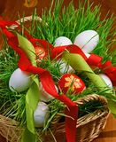 001 Easter Zdjęcie Stock