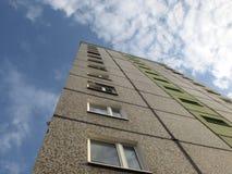 001 mieszkanie. Fotografia Royalty Free