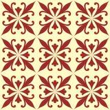 001 ornamentu schematu Zdjęcie Royalty Free