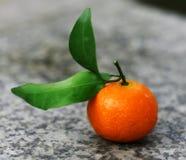 001 pomarańcze Zdjęcie Stock