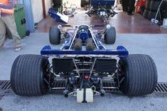 001 tyrrell Zdjęcie Royalty Free