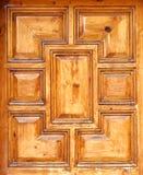 0017 deseniowych drewniani Obrazy Royalty Free