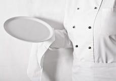 002 που μαγειρεύουν Στοκ Εικόνα