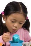 002 пасхального яйца Стоковое фото RF
