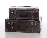 002 чемодана Стоковое фото RF