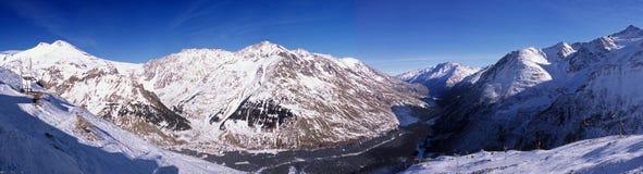 002 góry Zdjęcia Stock