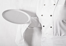 002 som lagar mat Fotografering för Bildbyråer